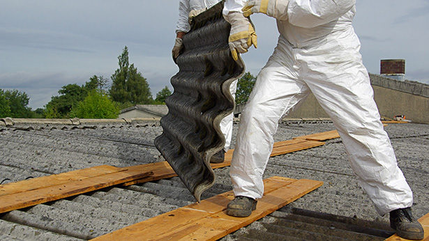 Asbestos Assessment And Monitoring
